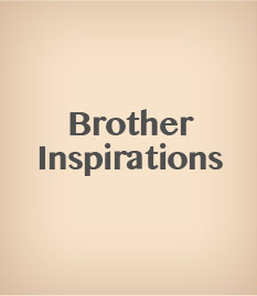 Brother Canada Inspirations